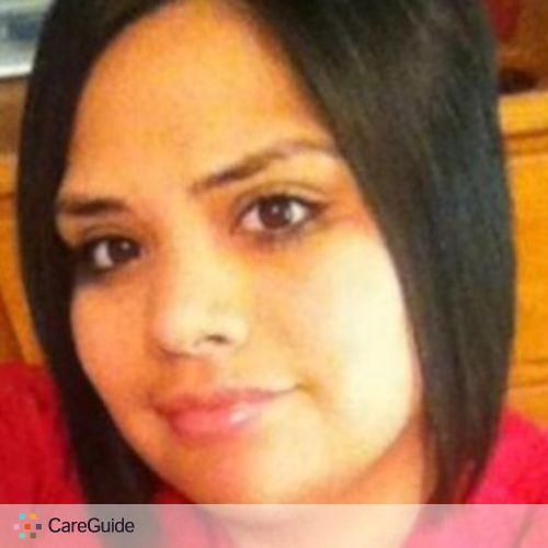 Child Care Provider Victoria Perez's Profile Picture