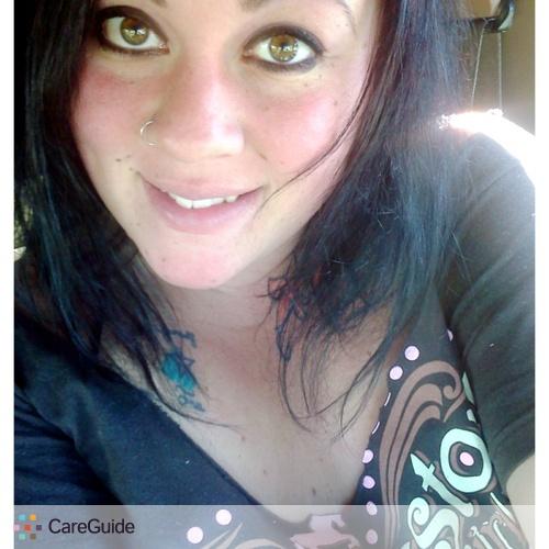 Child Care Provider Chrissy Williams's Profile Picture