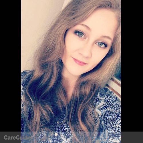 Child Care Provider Rebecca Lane's Profile Picture