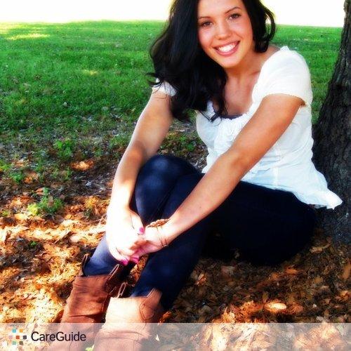 Child Care Provider Vanessa Anderson's Profile Picture