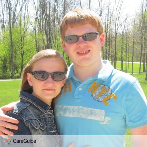 Tutor Provider Kyle R's Profile Picture