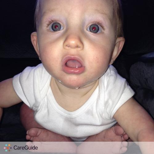 Child Care Provider Marla T's Profile Picture