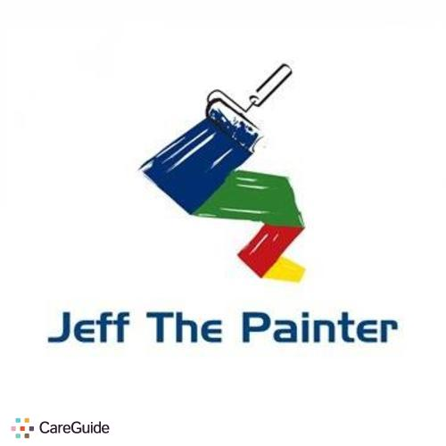 Painter Provider Jeff B's Profile Picture