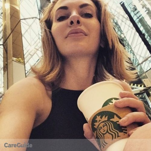 House Sitter Provider Irma Stefanova's Profile Picture