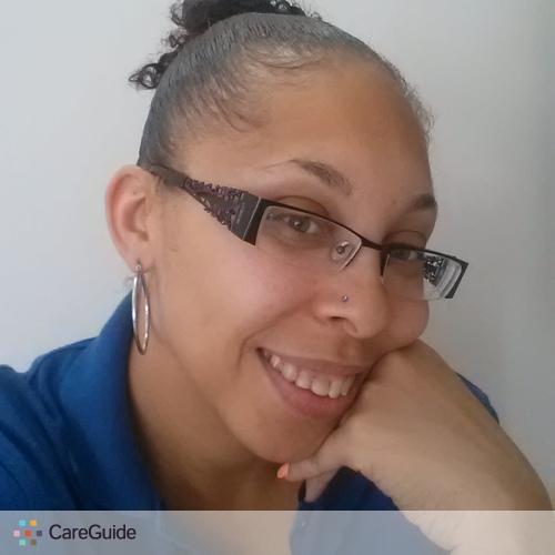 Child Care Provider Latori Jackson's Profile Picture