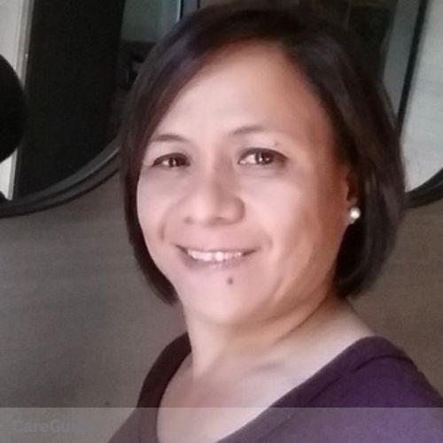 Canadian Nanny Provider Helen Bosque's Profile Picture