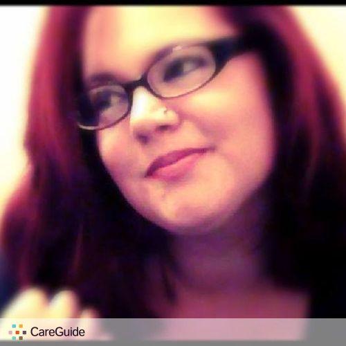 Pet Care Provider Kaylla Livecchi's Profile Picture