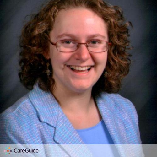 Child Care Provider Susan VanMeter's Profile Picture