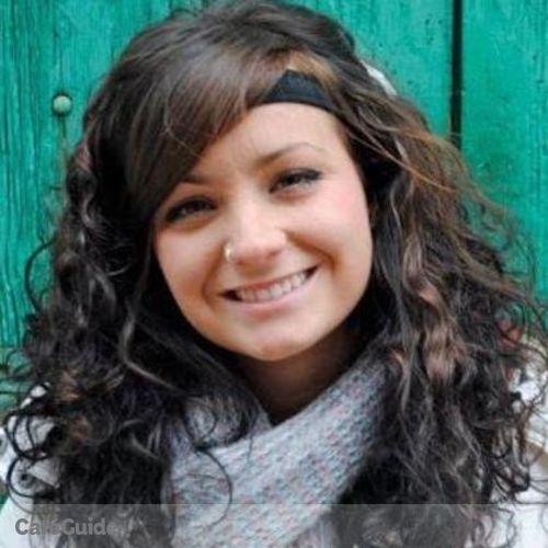 Pet Care Provider Olivia B's Profile Picture