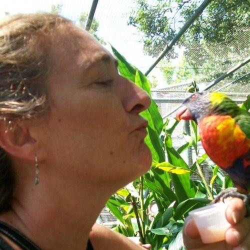 Pet Care Job Sylvie H's Profile Picture