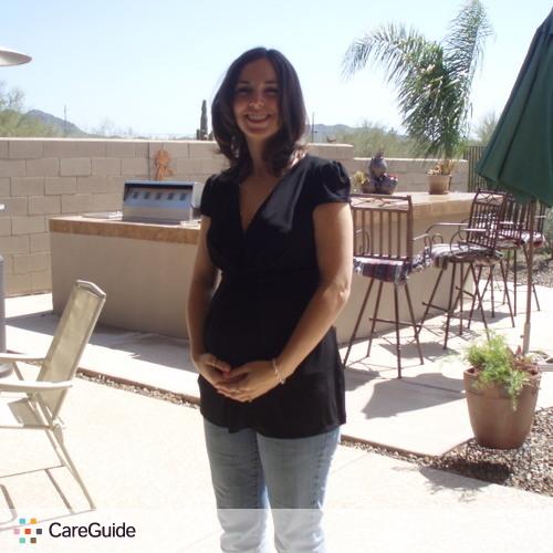 Child Care Provider Tiffany P.'s Profile Picture