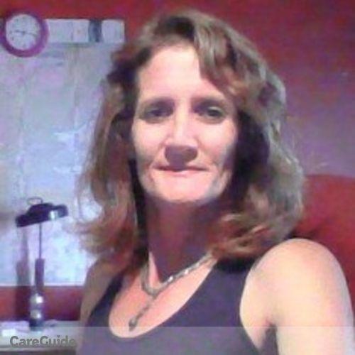 House Sitter Provider Rebecca Lake's Profile Picture