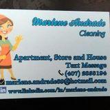 Housekeeper/ organizer