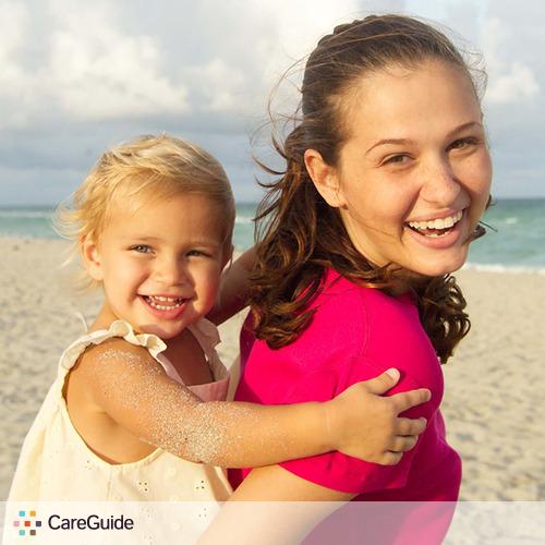 Child Care Provider Jennifer Westphalen's Profile Picture