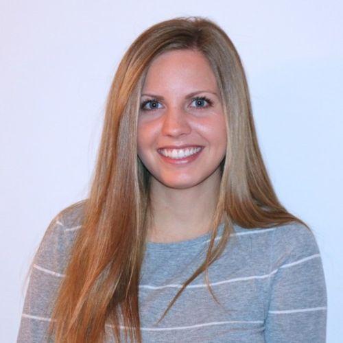 Canadian Nanny Provider Joanna M's Profile Picture