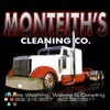 Monteith's Cleaning Co