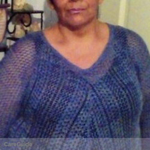 Housekeeper Provider Marta Sanchez's Profile Picture