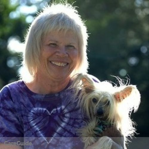 Pet Care Provider Rebecca L's Profile Picture