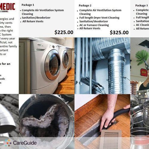 Housekeeper Provider Danilo Dodd's Profile Picture