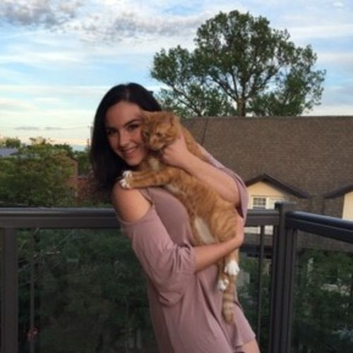 Pet Care Provider Katia Bisson Gallery Image 1