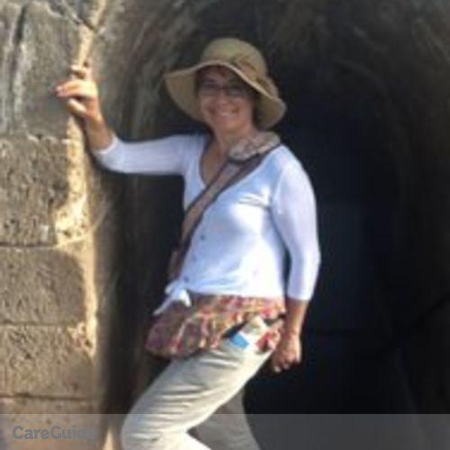 Canadian Nanny Provider Humberta Costa's Profile Picture
