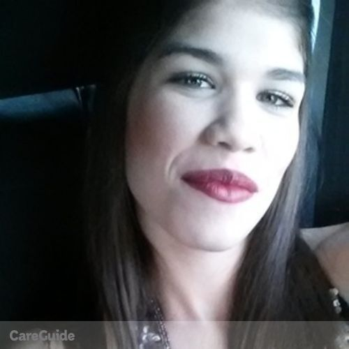 House Sitter Provider Natasha Ramírez's Profile Picture