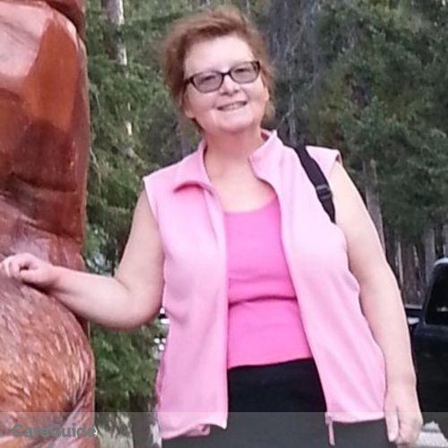 Canadian Nanny Provider Inna S.'s Profile Picture