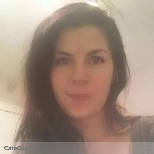 Pet Care Provider Dani Animalover's Profile Picture