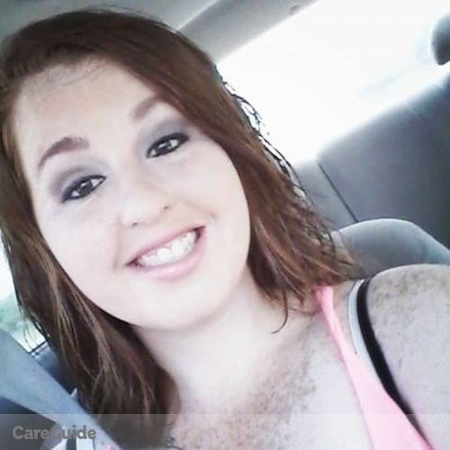 Child Care Provider Christine Robertson's Profile Picture