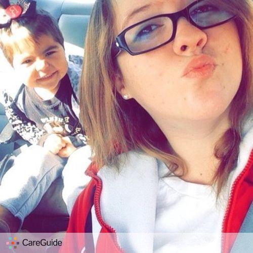 Child Care Provider Tabitha Adams's Profile Picture
