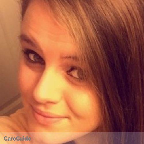 Canadian Nanny Provider Kyla Champken's Profile Picture