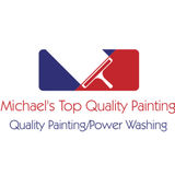 Michaels Top Quality Painting & Power Washing with the lowest prices on the entire east coast at $200 to $700 PER Room