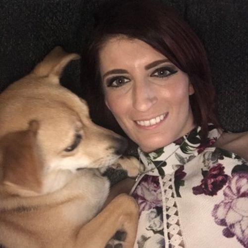 Pet Care Job Kylie Clerico's Profile Picture