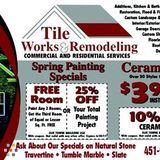 Custom Remodeling Price Match Guarantee!