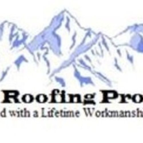 Roofer Provider Justin Hall's Profile Picture
