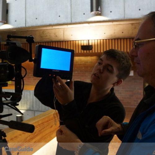 Videographer Provider Brian Baldwin's Profile Picture
