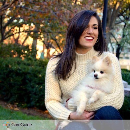 Pet Care Provider Kate Columbia's Profile Picture