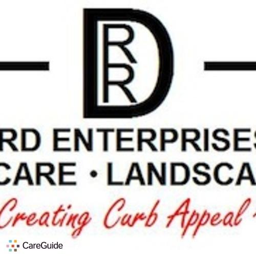 Landscaper Job RRD Enterprises LTD.'s Profile Picture