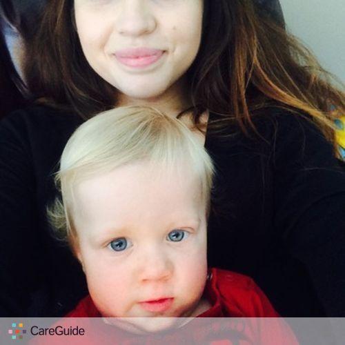 Child Care Provider Monica Torres's Profile Picture