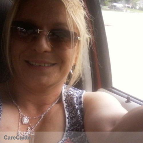 Elder Care Provider DeAnne M's Profile Picture