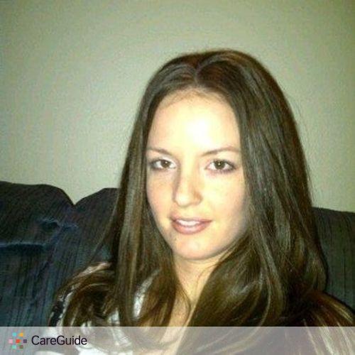 Child Care Provider Brandy C's Profile Picture