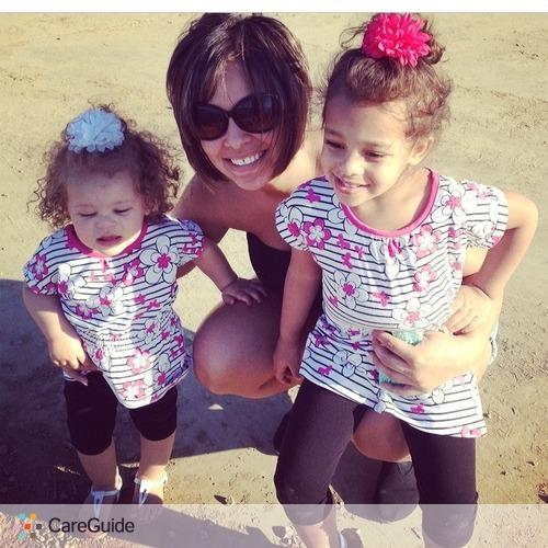Child Care Provider Breanna 's Profile Picture