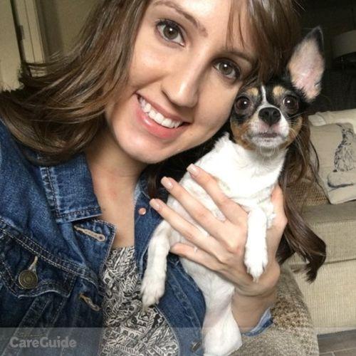 Pet Care Provider Melissa(Molly) O's Profile Picture