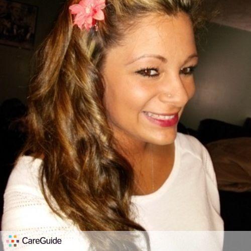 Child Care Provider April Fitzgerald's Profile Picture