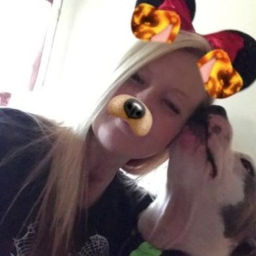 Pet Care Provider Jacklyn Johnson's Profile Picture