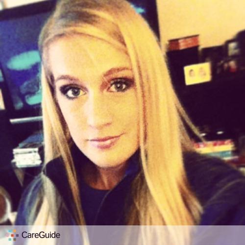 Child Care Provider KellieAnn Ferreira's Profile Picture