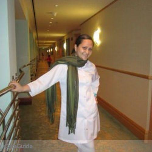 Canadian Nanny Provider Joviena De Guzman's Profile Picture
