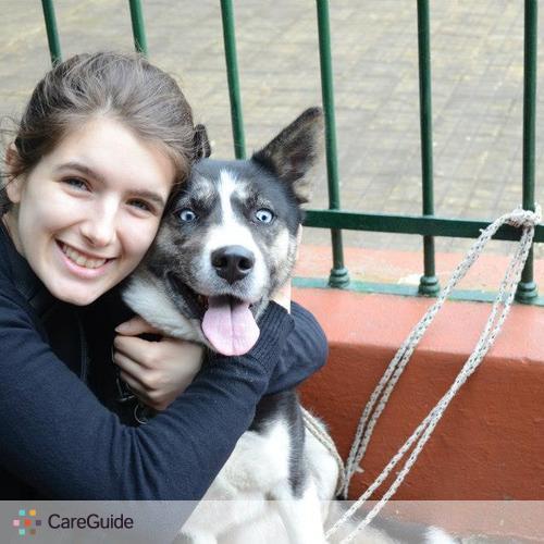 Child Care Provider Aida Sorgentini's Profile Picture