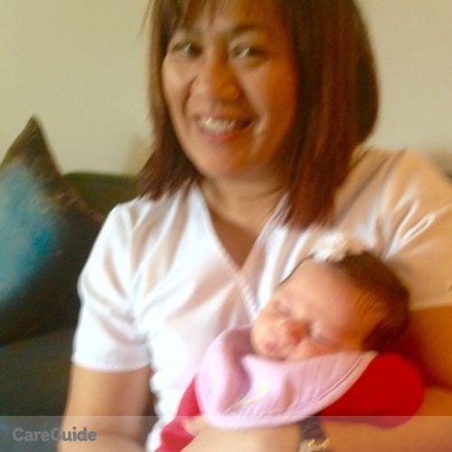 Canadian Nanny Provider Jean Villa's Profile Picture