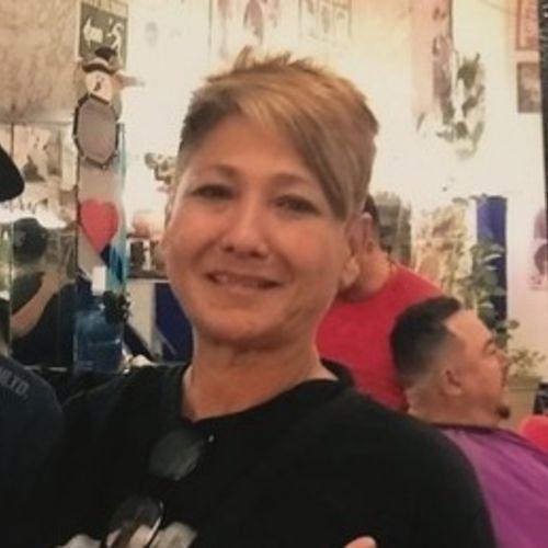Elder Care Provider Rebecca G's Profile Picture